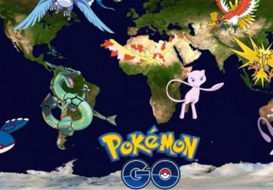 Покемоно-мания: почему весь мир сходит с ума по Pokemon Go